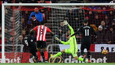 Chi tiết Sunderland – Liverpool: Bước ngoặt Penalty (KT) - 10
