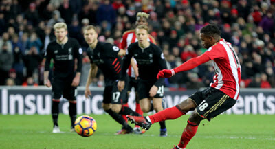 Chi tiết Sunderland – Liverpool: Bước ngoặt Penalty (KT) - 11