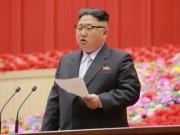 Đầu năm mới, Kim Jong-un doạ phóng tên lửa đạn đạo