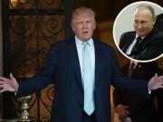 """Thế giới - Trump nói có thông tin tối mật về vụ """"Nga hack bầu cử Mỹ"""""""