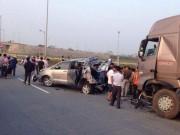 Tin tức trong ngày - Ba ngày nghỉ tết, 79 người tử vong vì tai nạn giao thông