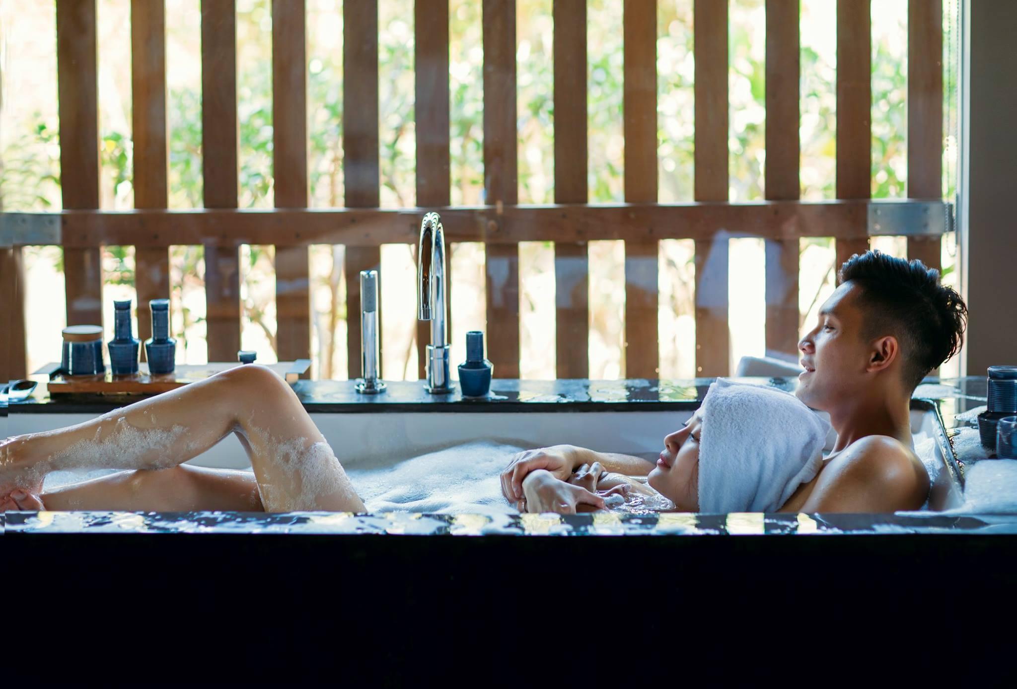 Em gái hot girl của ca sĩ Quang Vinh xinh đẹp khó ngờ - 11