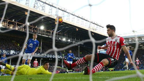 """Everton - Southampton: Tưng bừng chiến thắng """"3 sao"""" - 1"""