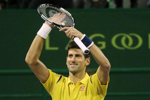 Djokovic - Struff: Đối thủ lì lợm (V1 Qatar Open) - 1