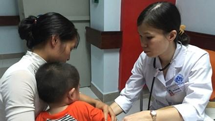 Cảnh báo bệnh tiểu đường ở trẻ sơ sinh - 1