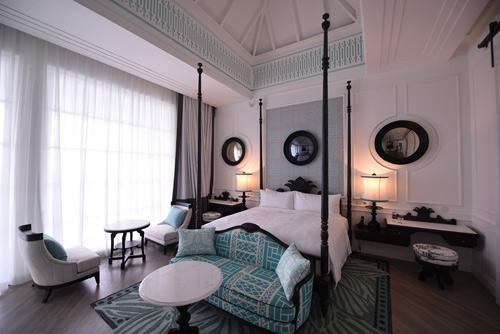 Ai là những thượng khách đầu tiên của JW Marriott Phu Quoc Emerald Bay? - 2