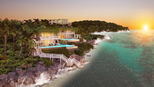 Ai là những thượng khách đầu tiên của JW Marriott Phu Quoc Emerald Bay? - 4