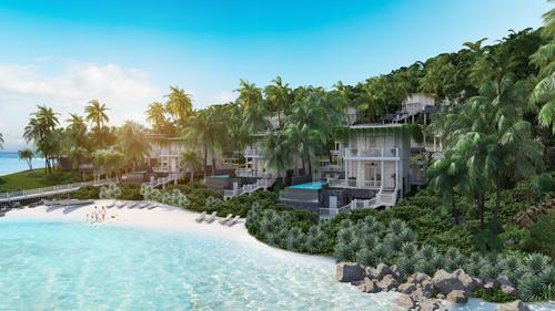 Ai là những thượng khách đầu tiên của JW Marriott Phu Quoc Emerald Bay? - 5