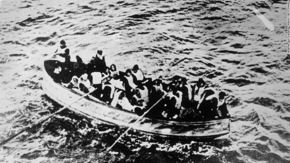 Tàu Titanic huyền thoại bị đắm vì lửa cháy 1.000 độ? - 3