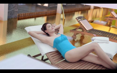 Siêu ưu đãi cho khách mua condotel Hoà Bình Green Đà Nẵng - 4