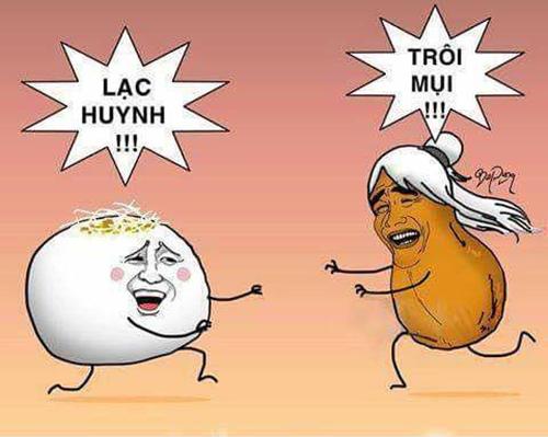 """""""Lạc trôi"""" của Sơn Tùng bị dân mạng chế ảnh siêu hài hước - 6"""