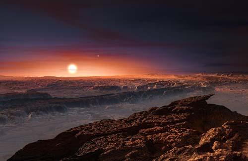 Phát hiện sự sống ngoài hành tinh ngay trong năm nay? - 2