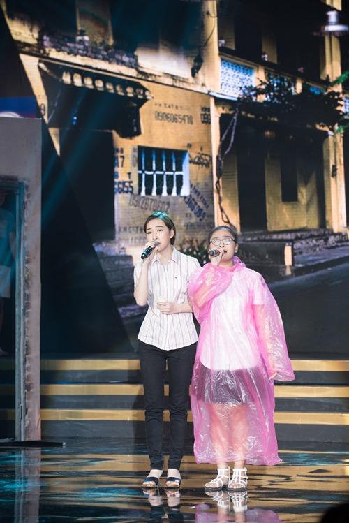 """Phương Thanh """"thả thính"""" chồng Cẩm Ly trên TV - 3"""