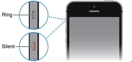 9 cách sửa lỗi iPhone bị mất âm thanh - 1