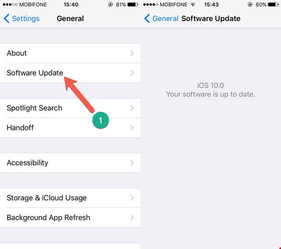 9 cách sửa lỗi iPhone bị mất âm thanh - 8