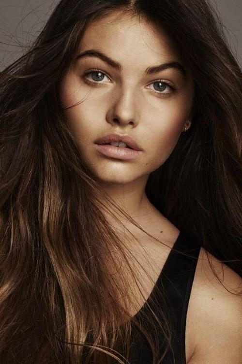 Top 10 mỹ nhân có gương mặt đẹp nhất hành tinh - 5