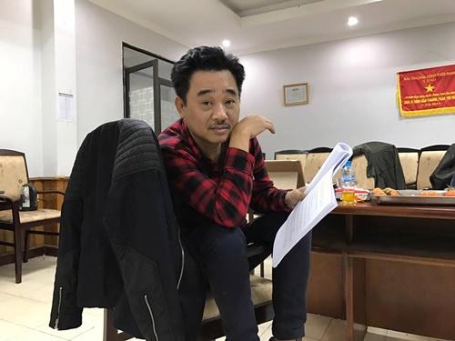 Xuân Bắc hé lộ hậu trường ngày đầu tập Táo Quân 2017 - 8