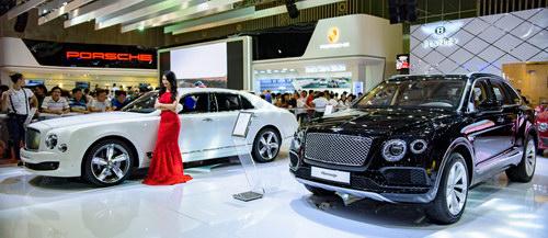 Năm 2016, Việt Nam chủ yếu nhập ô tô từ Thái Lan - 2