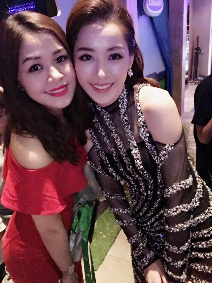 Chị gái 2 con của Chi Pu quá trẻ đẹp khiến dân mạng phát sốt - 8
