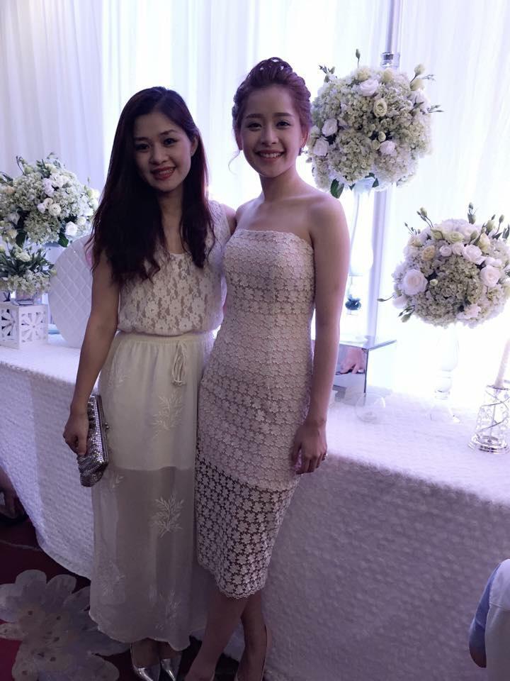 Chị gái 2 con của Chi Pu quá trẻ đẹp khiến dân mạng phát sốt - 12