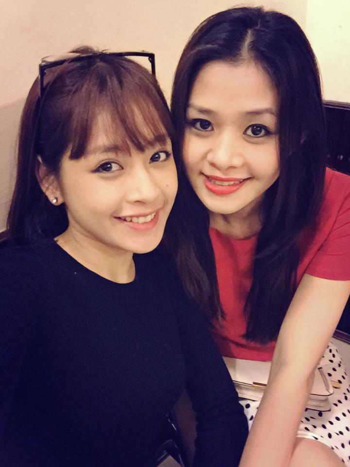 Chị gái 2 con của Chi Pu quá trẻ đẹp khiến dân mạng phát sốt - 11