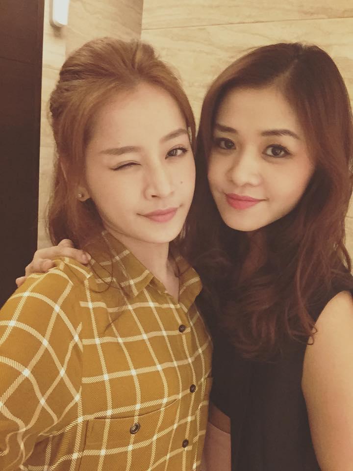 Chị gái 2 con của Chi Pu quá trẻ đẹp khiến dân mạng phát sốt - 15