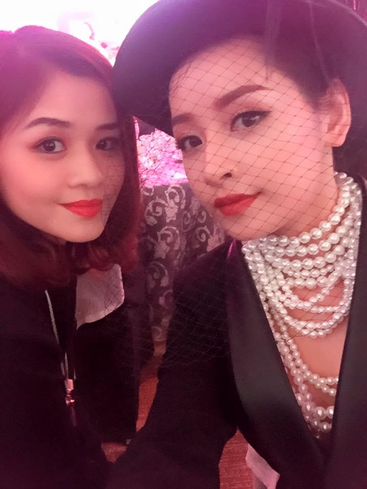 Chị gái 2 con của Chi Pu quá trẻ đẹp khiến dân mạng phát sốt - 16