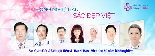 Bệnh viện Ngọc Phú ứng dụng thành công phương pháp căng da không đau - 1