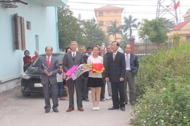 Đám cưới thú vị chú rể 73 tuổi và cô dâu 70 ở Hà Nam - 2