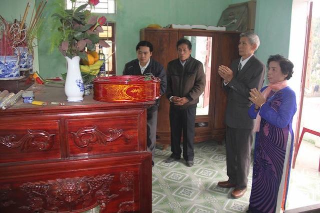 Đám cưới thú vị chú rể 73 tuổi và cô dâu 70 ở Hà Nam - 3