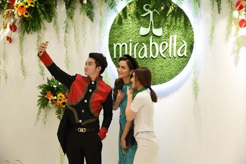"""""""Sắm giày đón Tết – Trúng Iphone 7"""" cùng Mirabella - 8"""