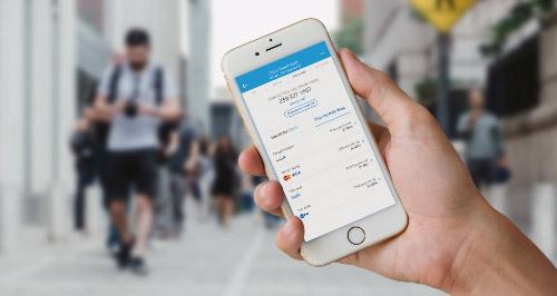 Trải nghiệm ứng dụng đặt vé và khách sạn cho người sành du lịch - 3
