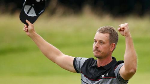 Golf 24/7: Ngôi sao McIlroy bị nhắc nhở vì mải yêu đương - 2