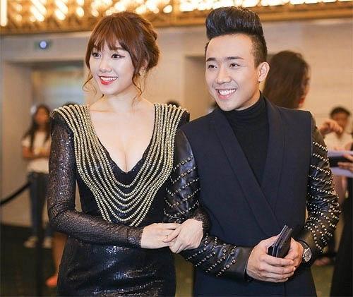 """Cát-sê """"khủng"""" của 2 mỹ nhân bằng tuổi Thủy Tiên – Hari Won - 4"""