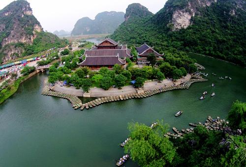 Việt Nam đẹp tuyệt vời trong các MV của sao Việt trẻ - 7