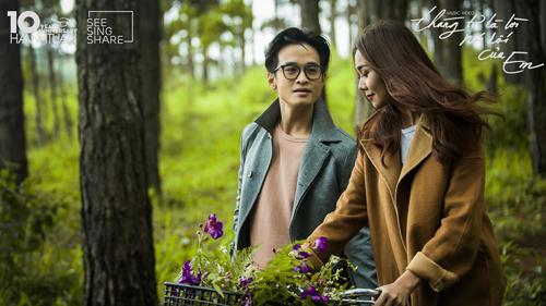 Việt Nam đẹp tuyệt vời trong các MV của sao Việt trẻ - 12