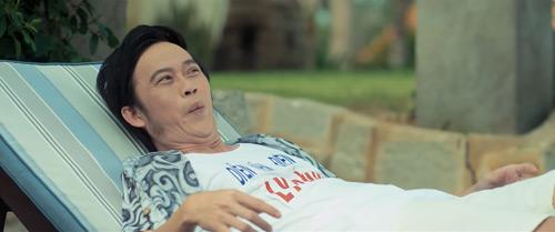"""Hoài Linh vất vả hóa """"ông bố"""" dẫn con đi lừa đại gia - 2"""