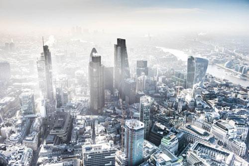Ngắm nhìn London tuyệt đẹp từ trên cao - 5