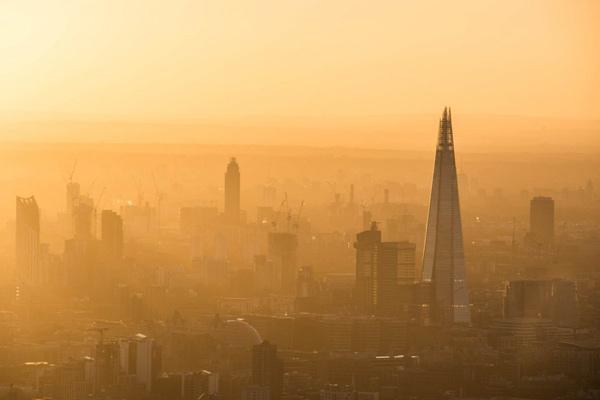 Ngắm nhìn London tuyệt đẹp từ trên cao - 4