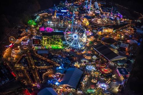 Ngắm nhìn London tuyệt đẹp từ trên cao - 8