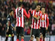 Bóng đá - Sunderland - Liverpool: Nuốt đắng bởi cú đúp 11m