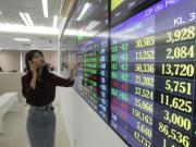 """Tài chính - Bất động sản - Năm 2017: """"Sóng"""" của cổ phiếu rẻ"""