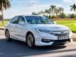 Honda Việt Nam công bố giá mới hấp dẫn cho Accord từ tháng 1/2017