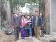 Đám cưới thú vị chú rể 73 tuổi và cô dâu 70 ở Hà Nam