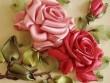 Bí quyết thêu hoa xinh trang trí quần áo cực điệu