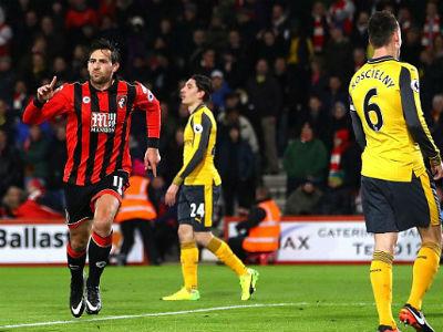 Chi tiết Bournemouth - Arsenal: Vỡ òa cảm xúc (KT) - 3