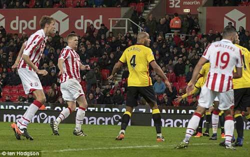 Stoke City – Watford: Điểm tựa sân nhà - 1