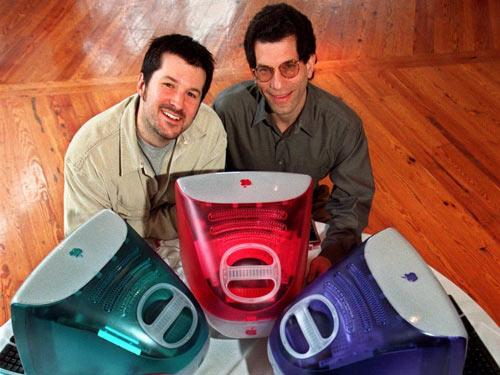 Steve Jobs đã hồi sinh Apple như thế nào? - 4