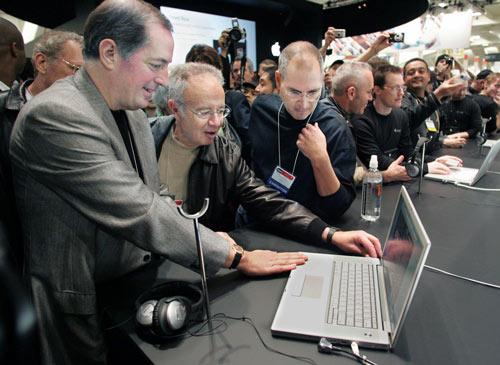 Steve Jobs đã hồi sinh Apple như thế nào? - 10