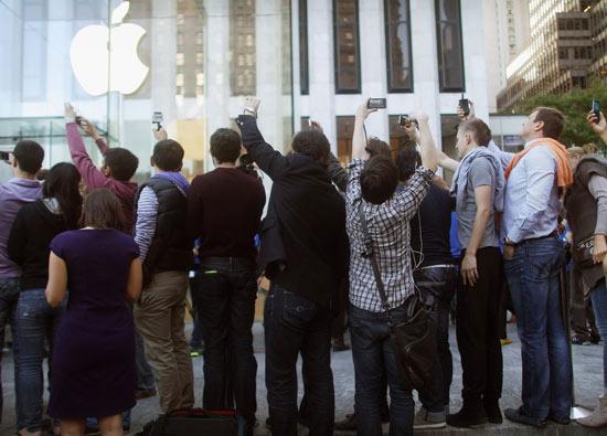Steve Jobs đã hồi sinh Apple như thế nào? - 13